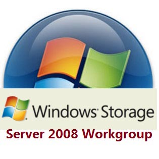 Windows Storage Server 2008 Workgroup Key