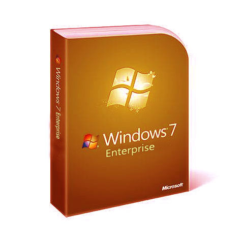 Windows 7 Enterprise Key