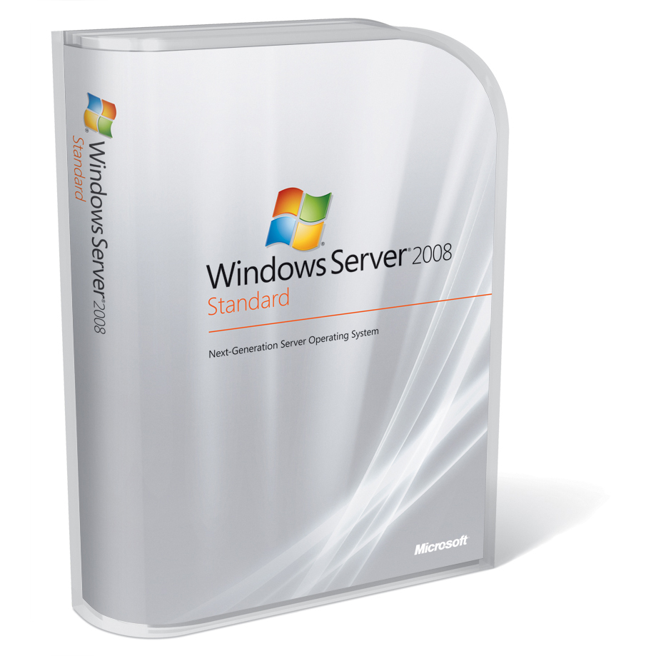 Windows Server 2008 Standard R2 Key