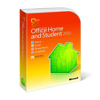 Office Home and Student 2010 Key