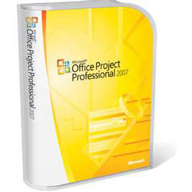 Project Professional 2007 Key