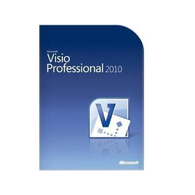 Visio Professional 2010 Key