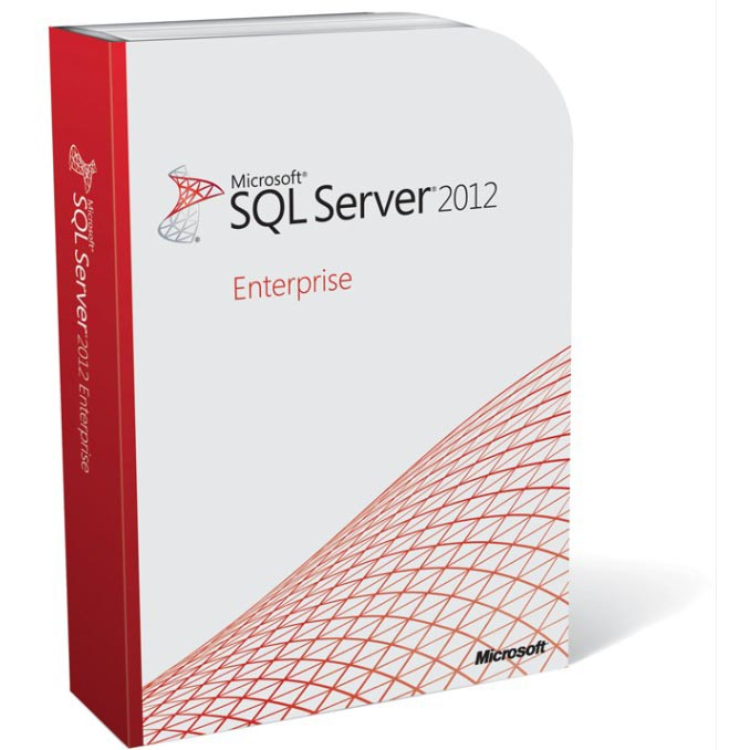 SQL Server 2012 Enterprise Key