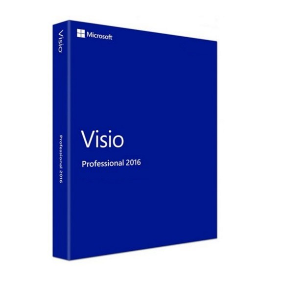 Visio Professional 2016 Key