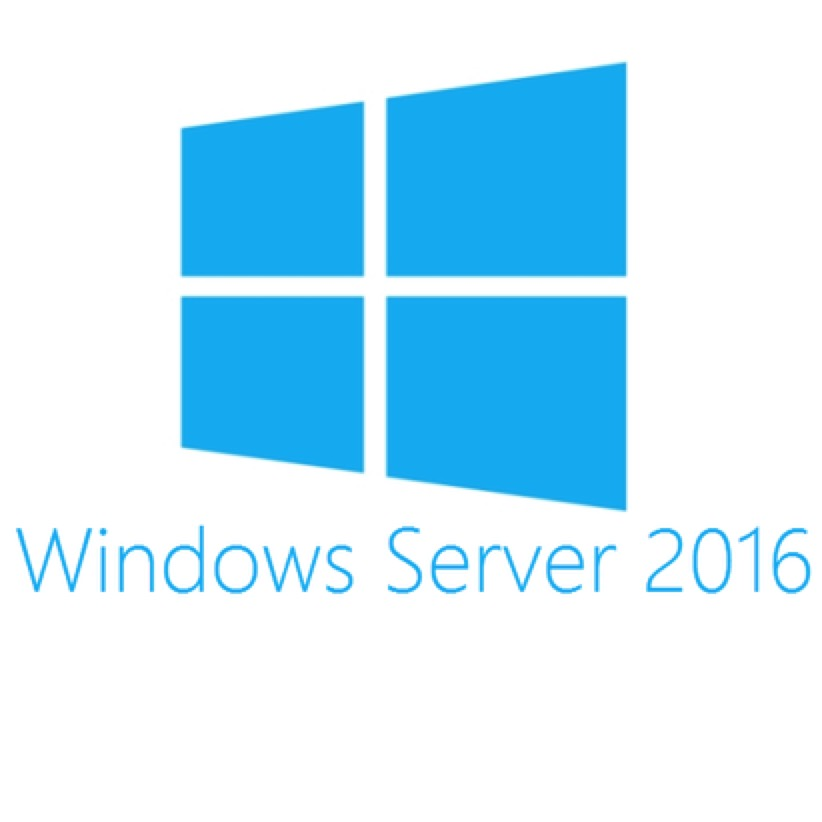 Windows Storage Server 2016 Workgroup