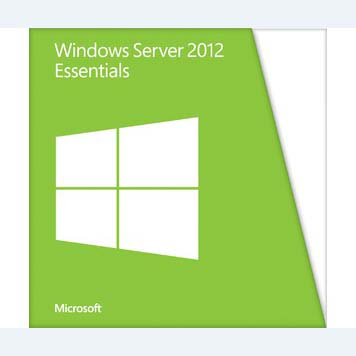 Windows Server 2012 Essentials