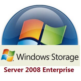 Windows Storage Server 2008 Enterprise