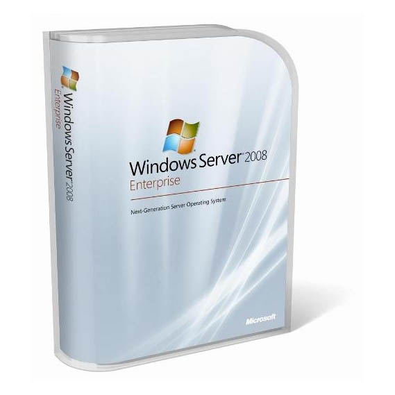 Windows Server 2008 Enterprise R2