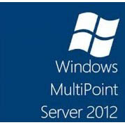Windows MultiPoint Server 2012 Standard