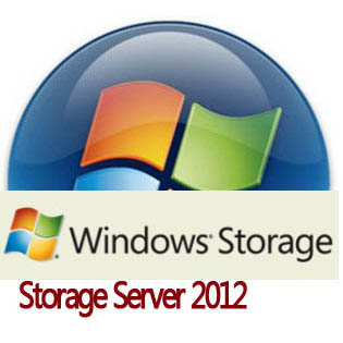 Windows Server 2012 Storage Server Workgroup