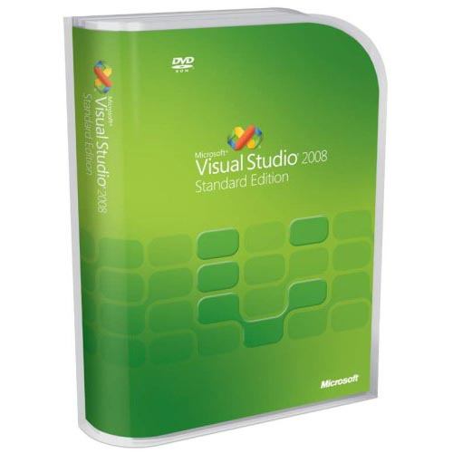 Visual Studio 2008 Standard