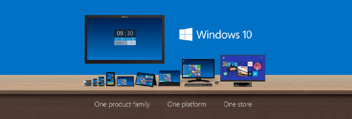 windows 10 special offer
