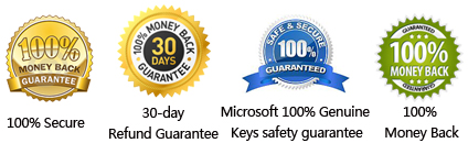 100% genuine guarantee + money back guarantee
